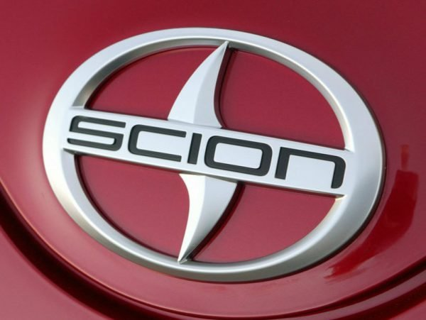Scion symbol
