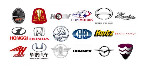 Car brands that start with H