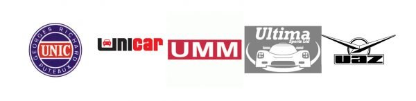 Car brands that start with U