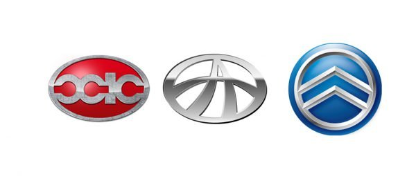 Car brands that start with X