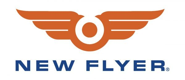 New Flyer Industries Inc. logo