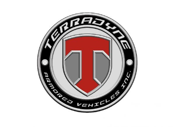 Terradyne Armored Vehicles Inc logo