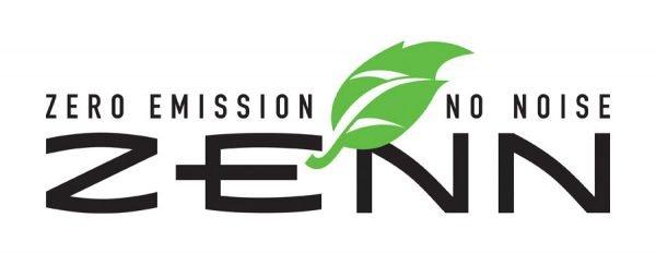 ZENN Motor Company logo