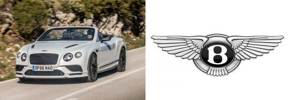 Bentley brand