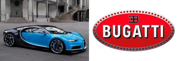 Bugatti brand