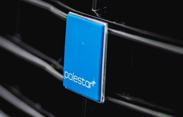 Logo Polestar