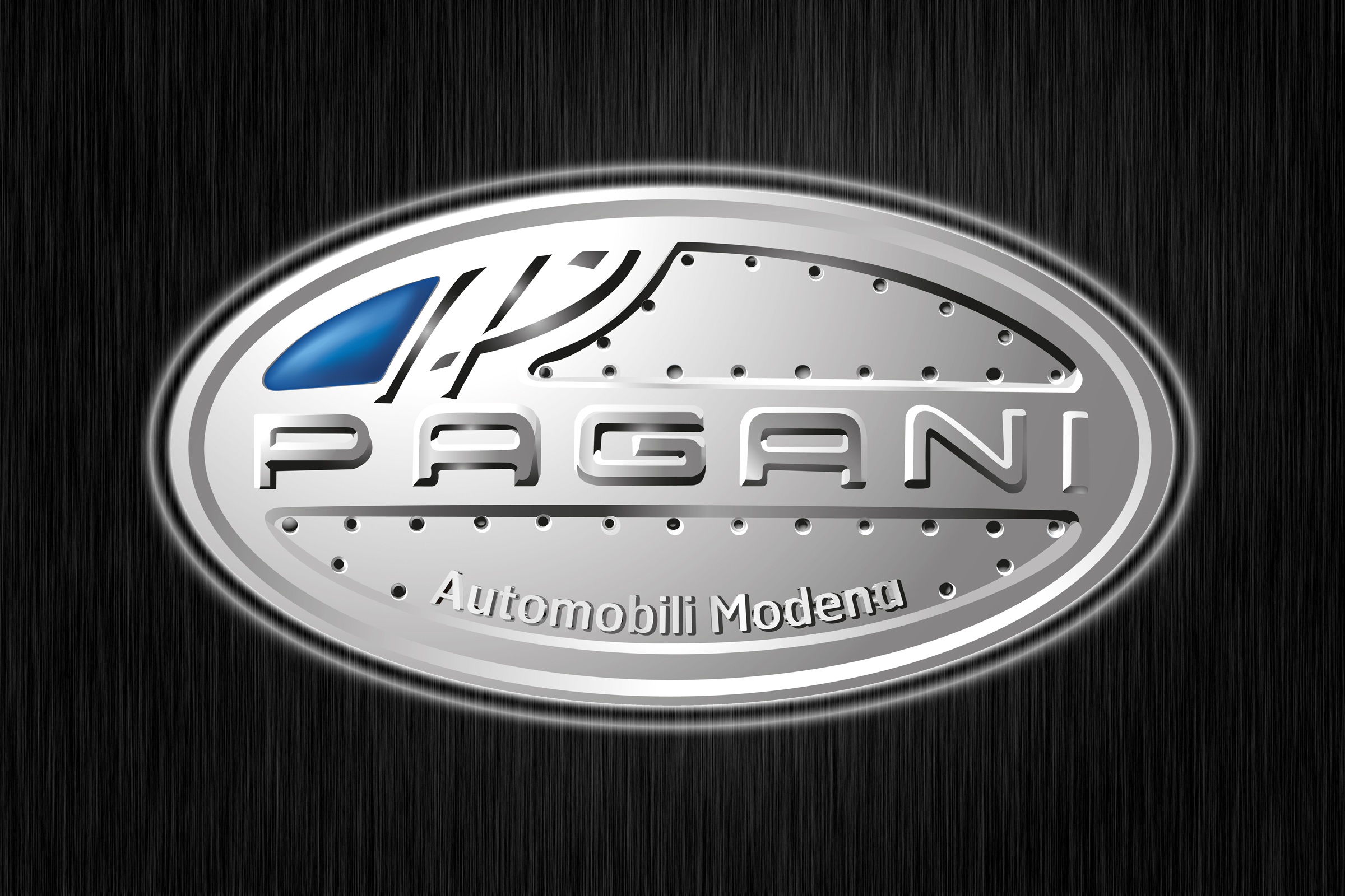 Pagani Logo | World Cars nds
