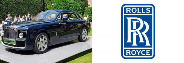 Rolls-Royce brand