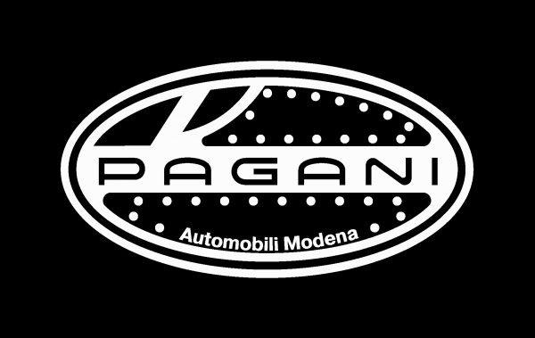 emblemPagani