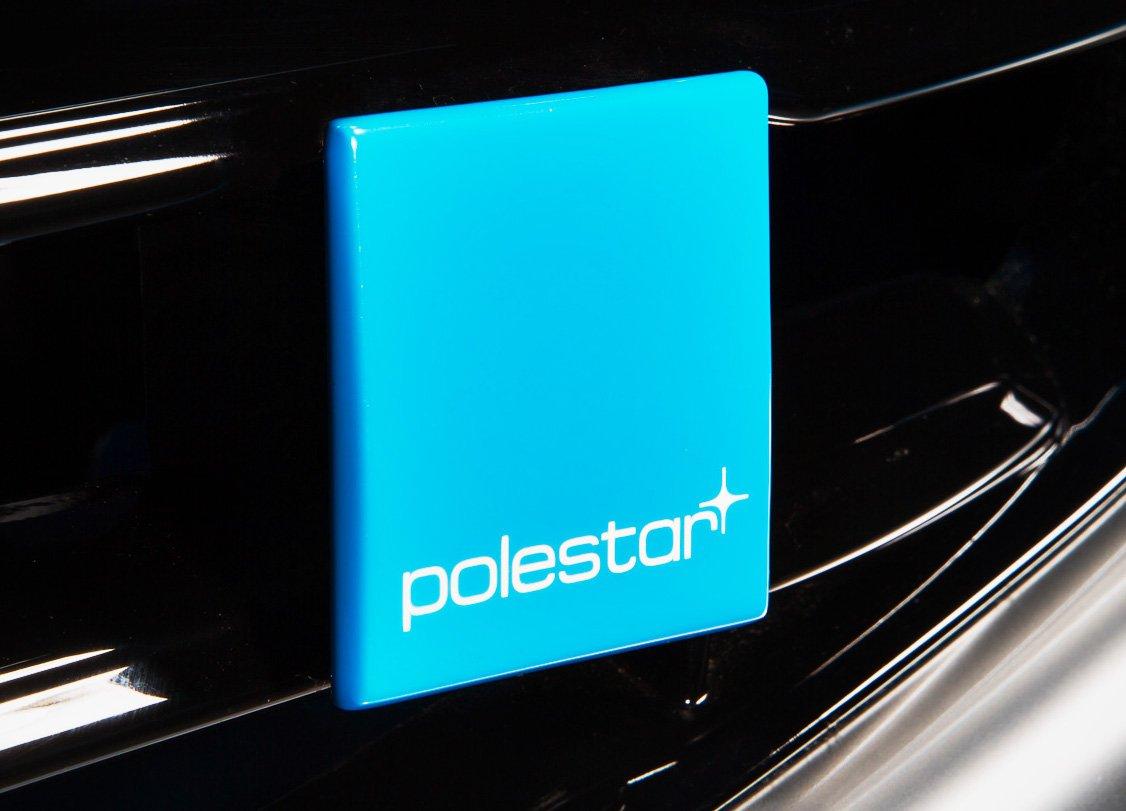 Polestar Logo Meaning and History [Polestar symbol]