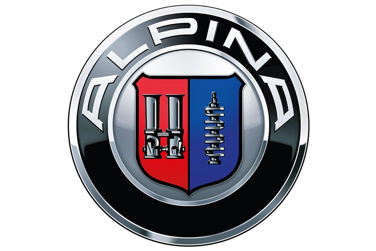 alpina logo meaning and history alpina symbol. Black Bedroom Furniture Sets. Home Design Ideas
