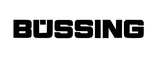 Büssing logo