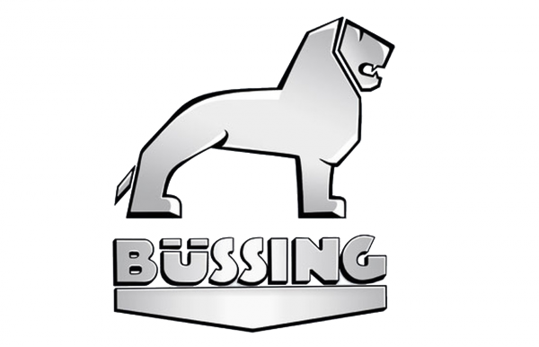 man Büssing logo