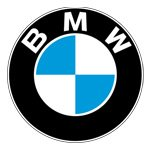 BMW logo eps