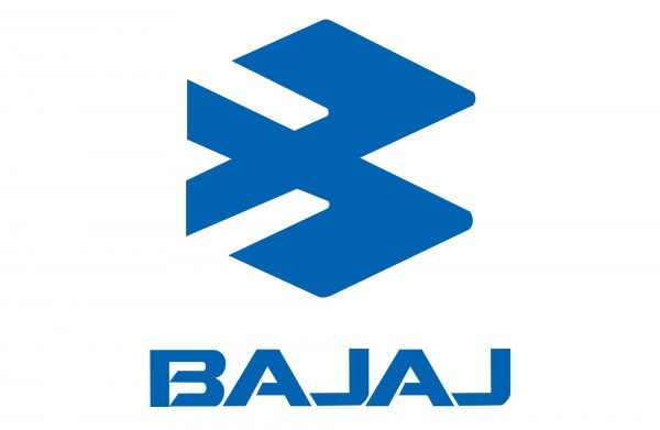 Bajaj автомобильный логотип