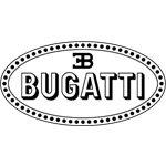 Bugatti logo eps