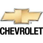 Chevrolet logo eps