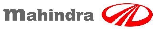 Color Mahindra logo