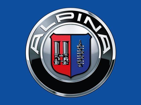 Color logo Alpina