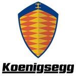 Koenigsegg logo eps