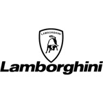 Lamborghini logo eps