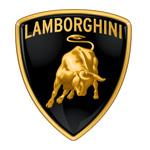 Lamborghini logo vector