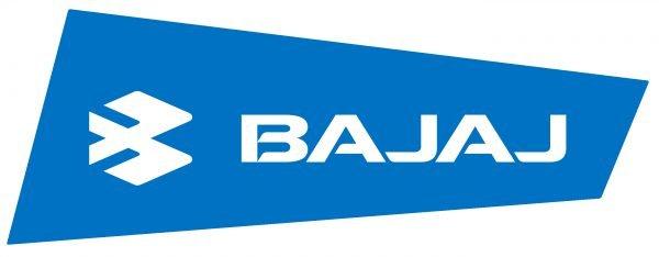Логотипы Bajaj