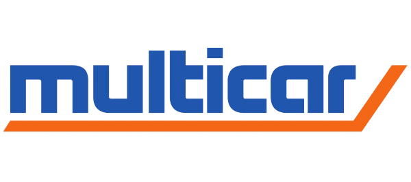 Multicar logo