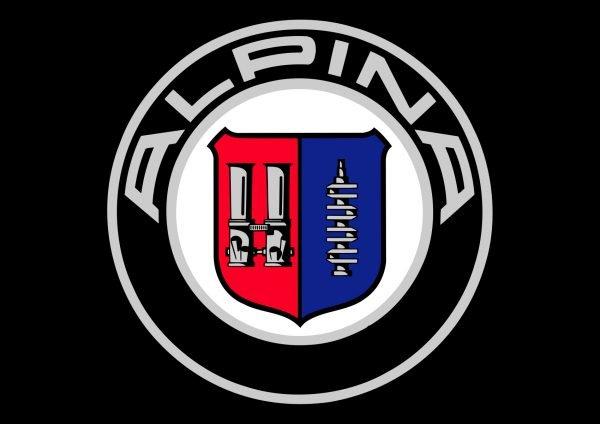 SymbolAlpina