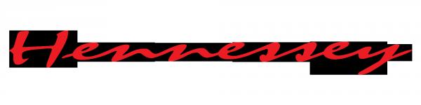 Hennessey car logo