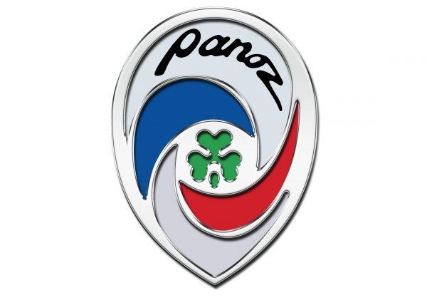 logo Panoz