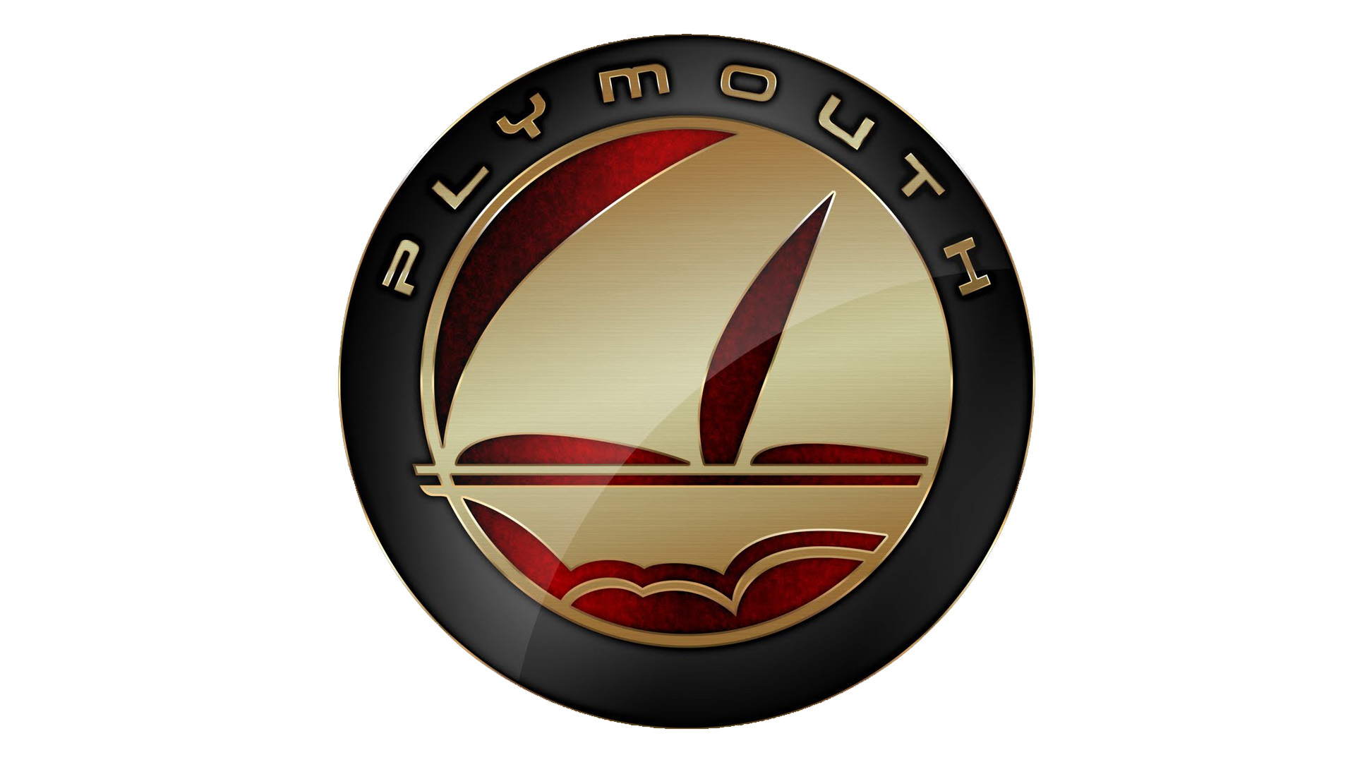 Plymouth Logo Meaning And History Latest Models World Cars Brands