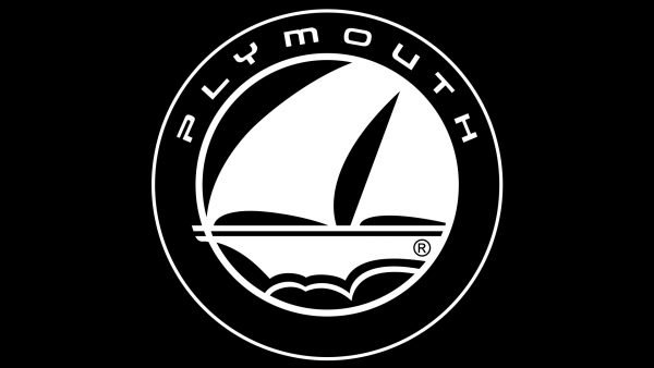 plymouth car symbol