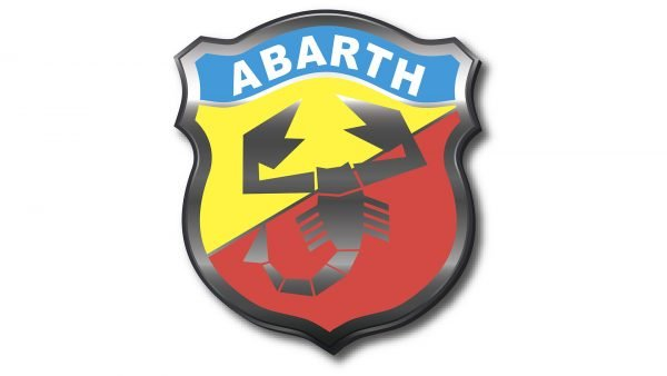 fiat abarth logo