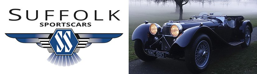 Suffolk Sportscars LTD