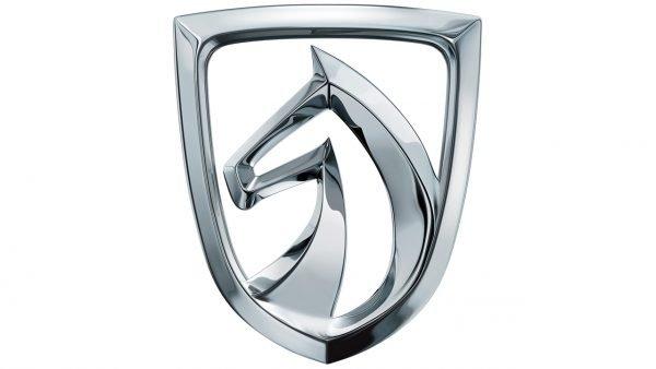 Baojun emblem