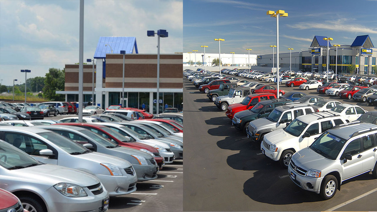 buy a used car brand